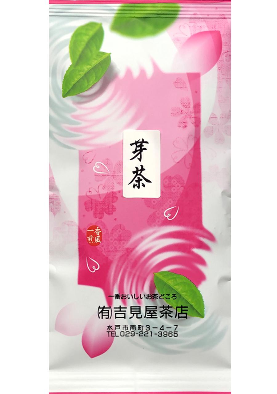 芽茶 玉簾