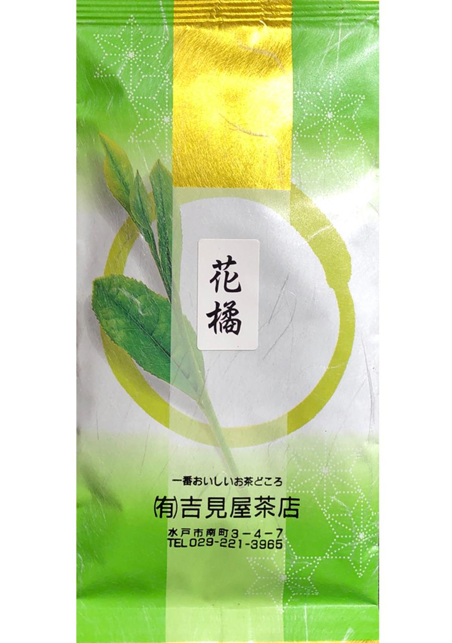 煎茶 花橘