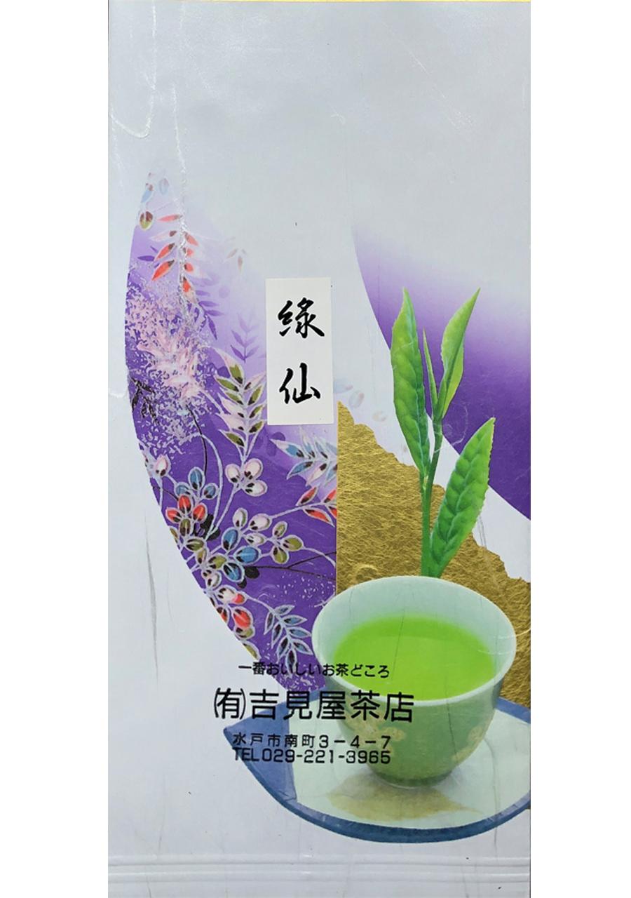 煎茶 緑仙